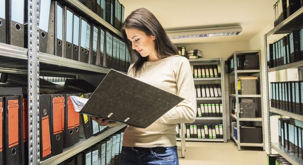 Comment devenir Archiviste ?