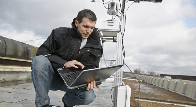 Comment devenir Climatologue ?