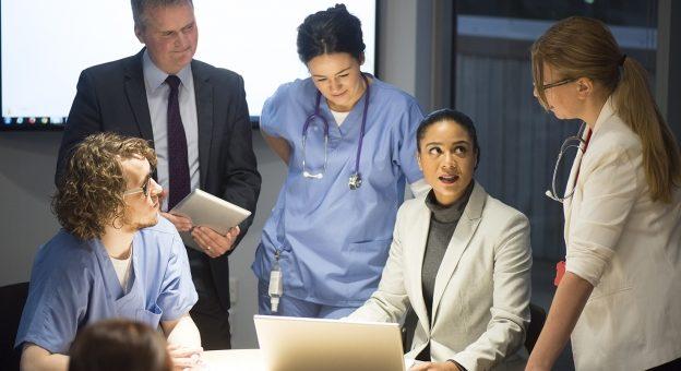 Comment devenir Directeur / Directrice D'Hôpital ?