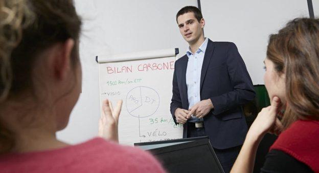 Comment devenir Expert / Experte Bilan Carbone ?