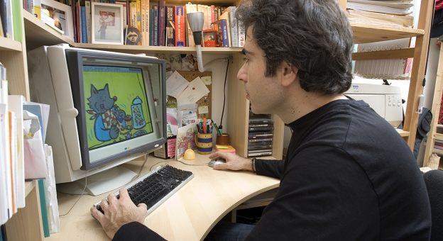 Comment devenir Illustrateur / Illustratrice ?