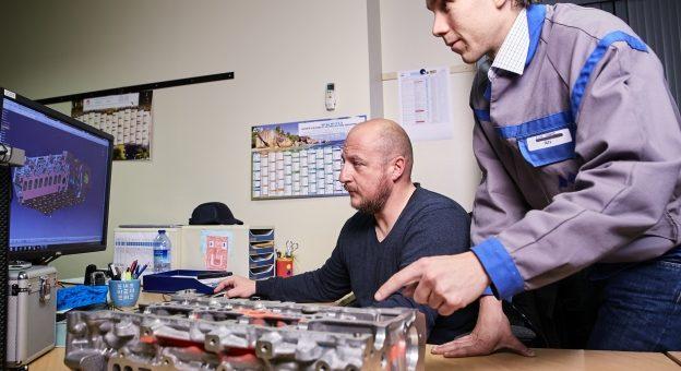 Comment devenir Ingénieur / Ingénieure En Fonderie ?