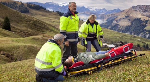 Comment devenir Médecin De Secours En Montagne ?