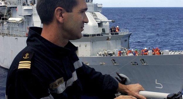 Comment devenir Officier / Officière De La Marine Nationale ?