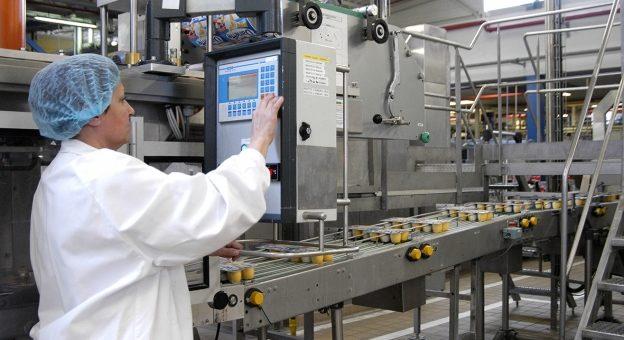 Comment devenir Opérateur / Opératrice De Fabrication De Produits Alimentaires ?