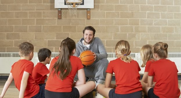 Comment devenir Professeur / Professeure D'Éducation Physique Et Sportive (Eps) ?