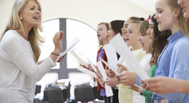 Comment devenir Professeur / Professeure De Musique Et De Danse ?