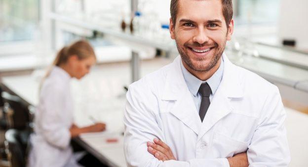 Comment devenir Responsable De Laboratoire De Contrôle En Chimie ?