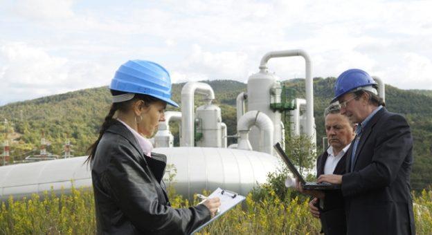Comment devenir Responsable Des Ouvrages Hydroélectriques ?