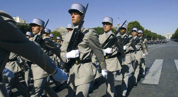 Comment devenir Sous-Officier / Sous-Officière De L'Armée De Terre ?