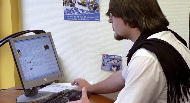 Comment devenir Technicien / Technicienne De Maintenance En Informatique ?